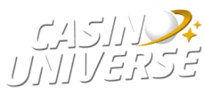 CasinoUniverse logo