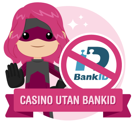 casino without bankid