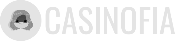 Casinofia logo gray