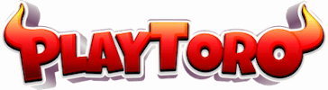 playtoro casino logo Online casino with Play N 'Play